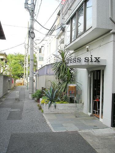 Press Six